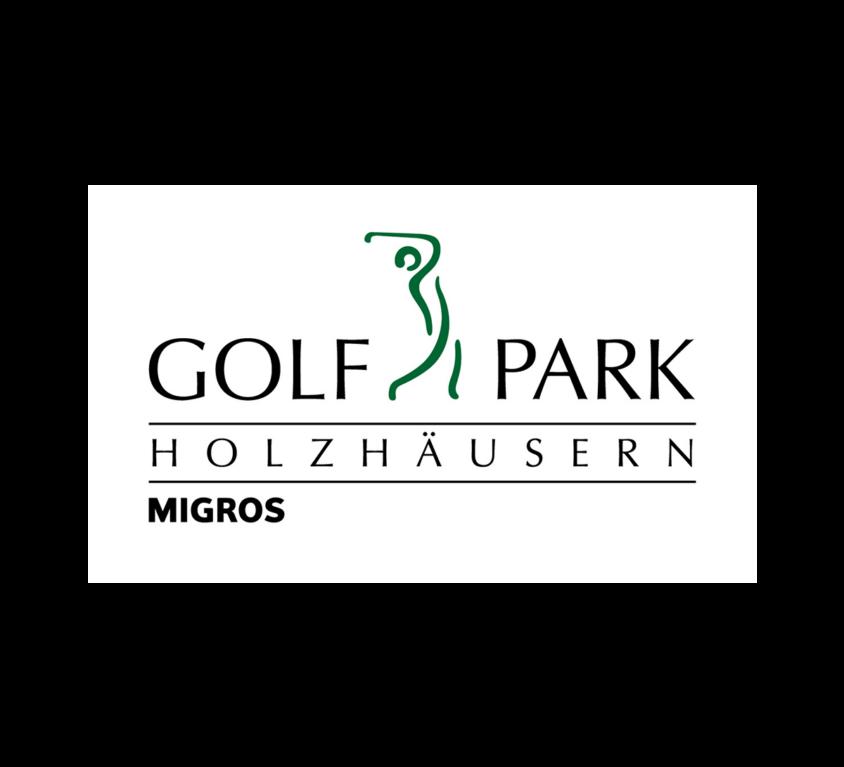 Co-Sponsor: Golfpark Holzhäusern