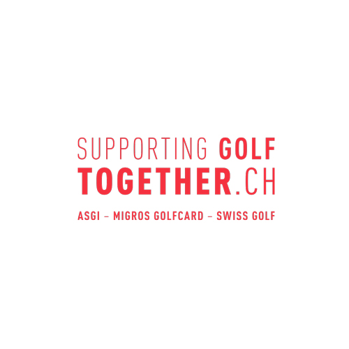 Co-Sponsor: Supporting Golf Together