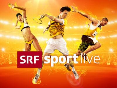 SRF Sport
