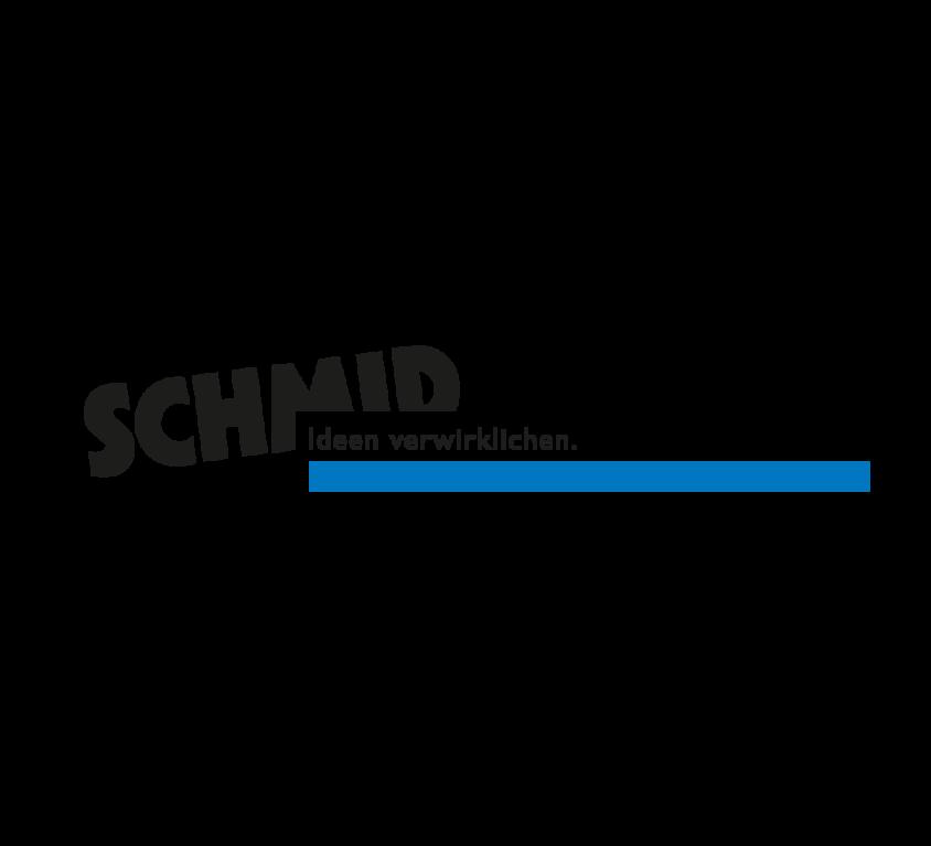 Partner Infrastructure: Schmid Bau