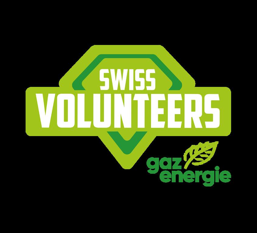 Supporter: Swiss Volunteers